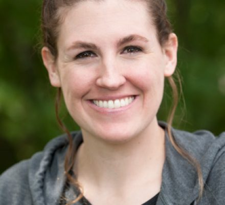 Meet Miss Heather, our Water Safety & Survival Trainer!