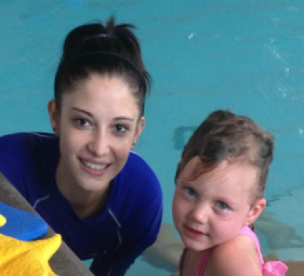 Now Hiring! WSS Swim Instructors!