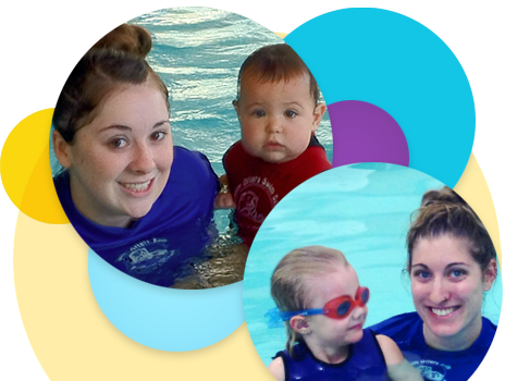 Meet Our Certified Swim Instructors