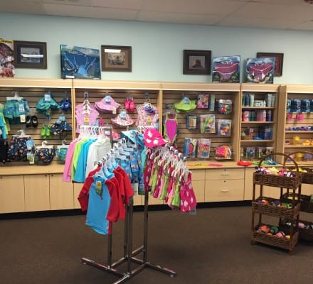NEW local swim shop for kids!