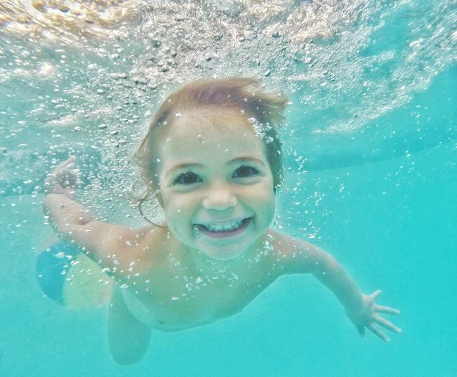 Swim all year long swim otters swim fitness school Valentine pool swimming lessons