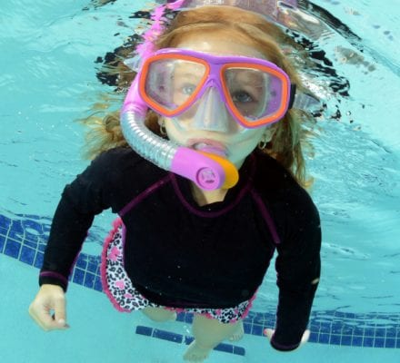 Learn to Snorkel for the Holidays!
